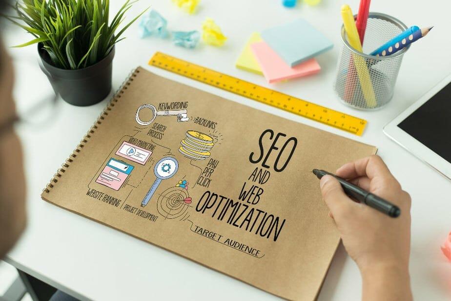 שיווק באינטרנט לעסקים באמצעות קידום אורגני SEO